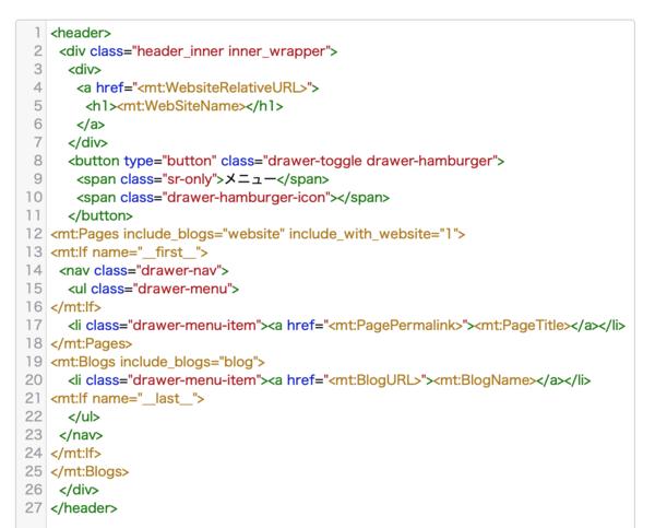 Movable TypeとMovableType.netでのマルチブログ機能の違い
