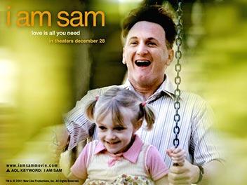 I am Sam/アイ・アム・サム
