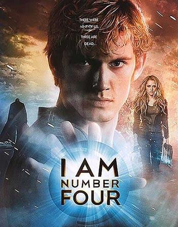 アイ・アム・ナンバー4/I am Number Four