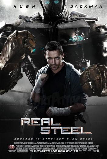 リアル・スティール/Real Steel