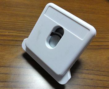 無印良品 コーナーカットパンチ/Corner Cut Punch