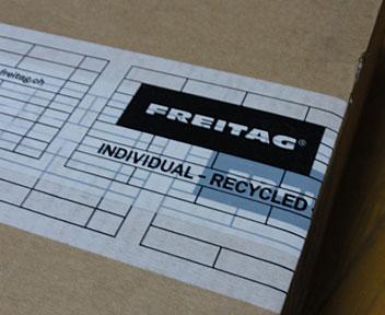 FREITAG F77 BEN/ベン Michelin Bibendum/ビバンダム