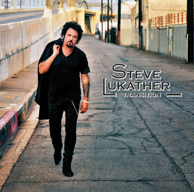 Steve Lukather / Transition