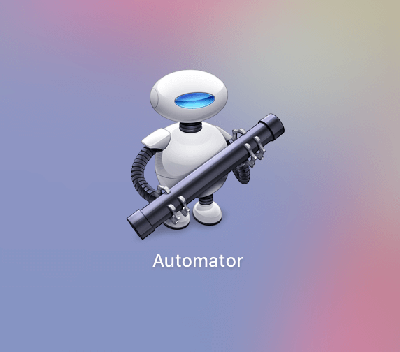 Apple Automator